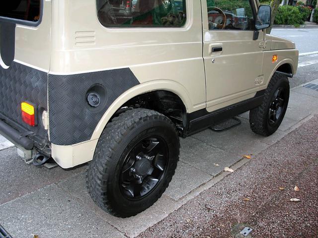 「スズキ」「ジムニー」「コンパクトカー」「山梨県」の中古車17