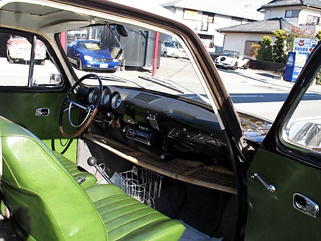 「フォルクスワーゲン」「VW タイプIII」「クーペ」「山梨県」の中古車2