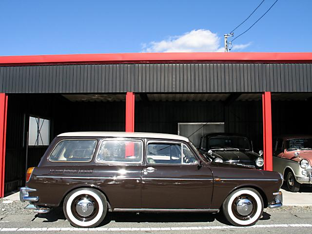 「フォルクスワーゲン」「VW タイプIII」「クーペ」「山梨県」の中古車12