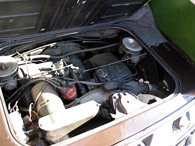 「フォルクスワーゲン」「VW タイプIII」「クーペ」「山梨県」の中古車21