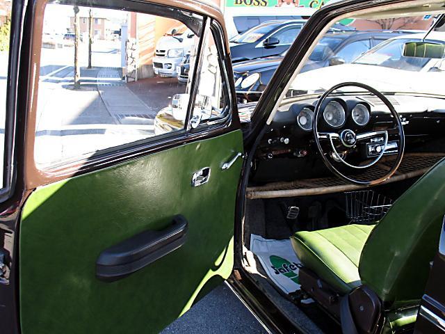 「フォルクスワーゲン」「VW タイプIII」「クーペ」「山梨県」の中古車29