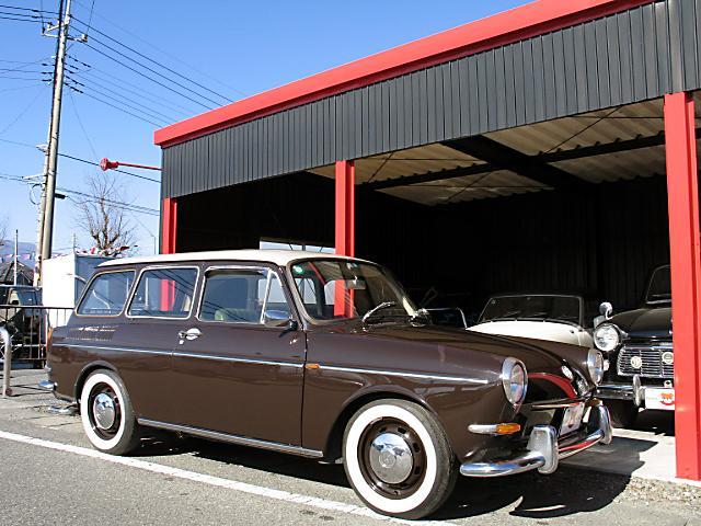 「フォルクスワーゲン」「VW タイプIII」「クーペ」「山梨県」の中古車42