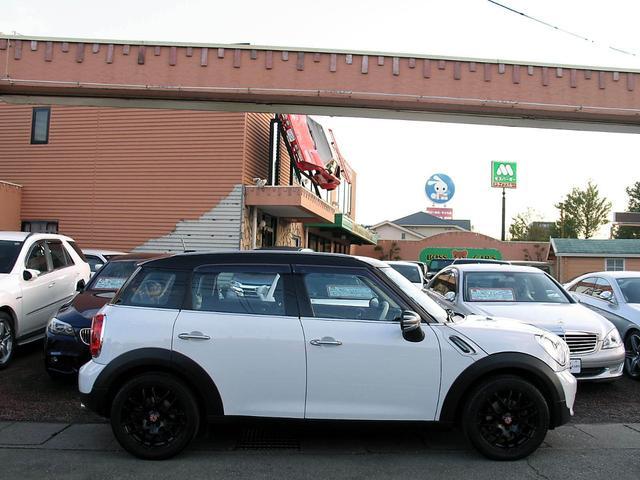 「MINI」「MINI」「SUV・クロカン」「山梨県」の中古車9