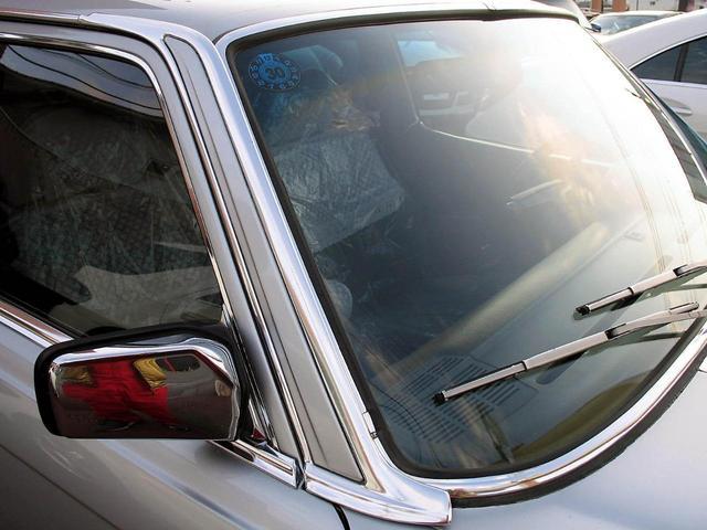 「メルセデスベンツ」「Sクラス」「クーペ」「山梨県」の中古車15