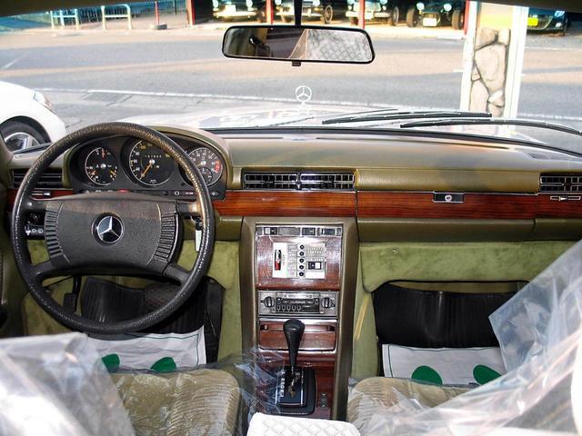「メルセデスベンツ」「Sクラス」「クーペ」「山梨県」の中古車40