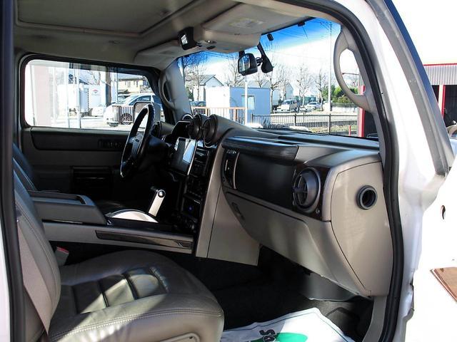 「ハマー」「ハマーH2」「SUV・クロカン」「山梨県」の中古車2