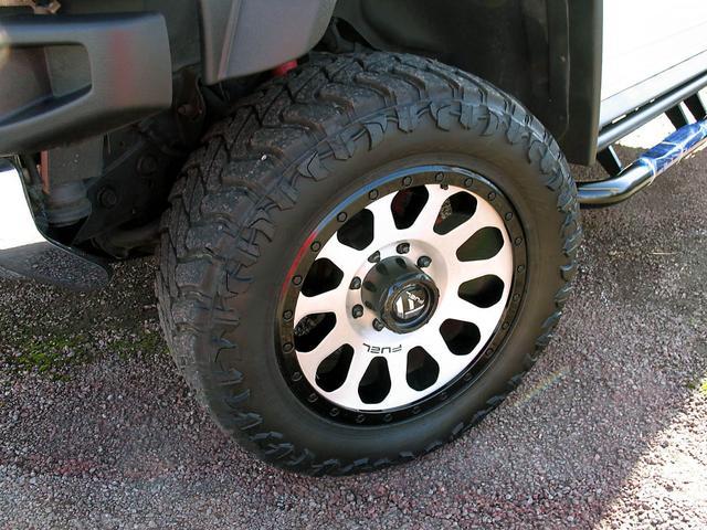 「ハマー」「ハマーH2」「SUV・クロカン」「山梨県」の中古車18