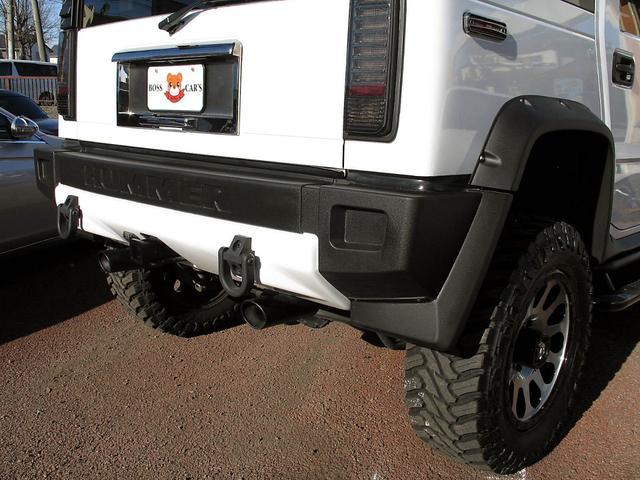 「ハマー」「ハマーH2」「SUV・クロカン」「山梨県」の中古車25
