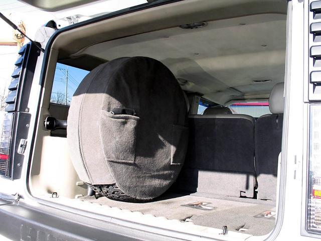 「ハマー」「ハマーH2」「SUV・クロカン」「山梨県」の中古車28