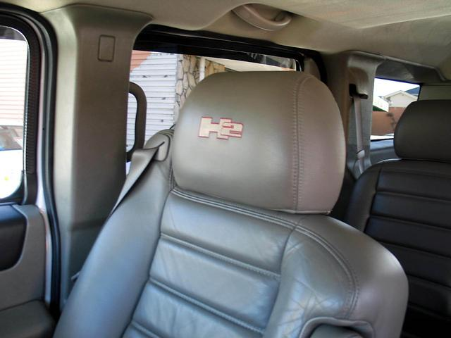 「ハマー」「ハマーH2」「SUV・クロカン」「山梨県」の中古車33
