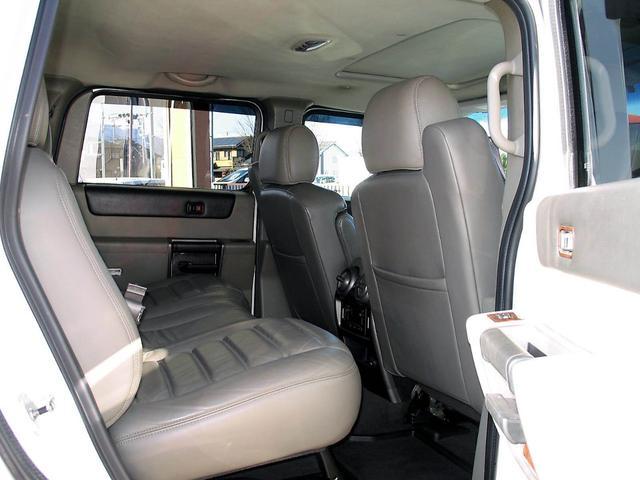 「ハマー」「ハマーH2」「SUV・クロカン」「山梨県」の中古車38