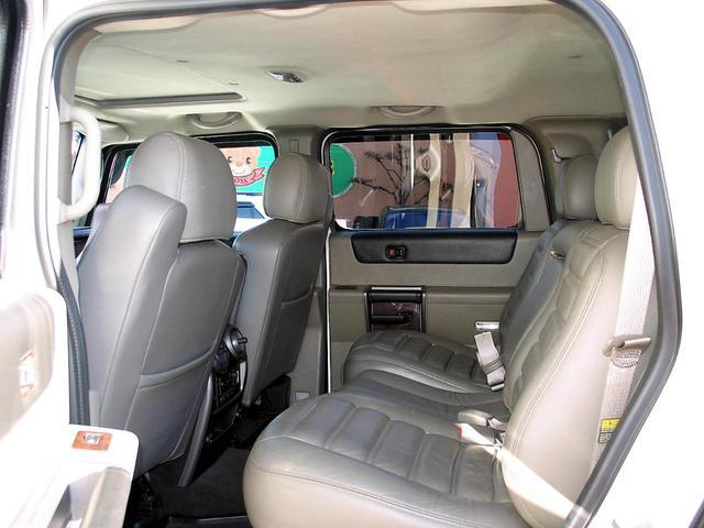 「ハマー」「ハマーH2」「SUV・クロカン」「山梨県」の中古車42