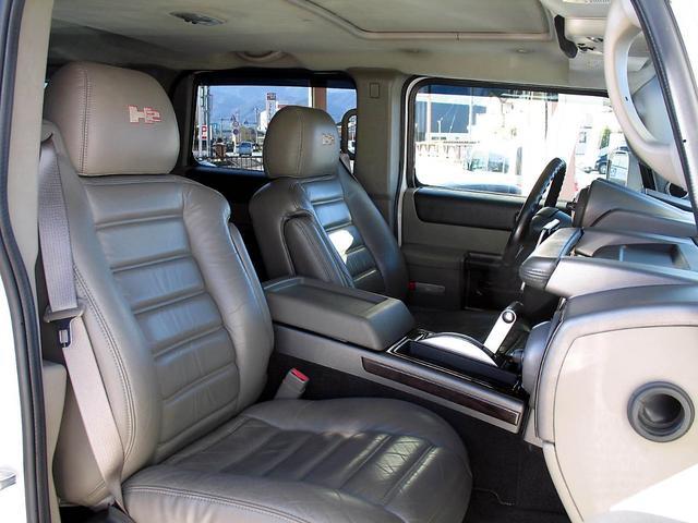 「ハマー」「ハマーH2」「SUV・クロカン」「山梨県」の中古車43