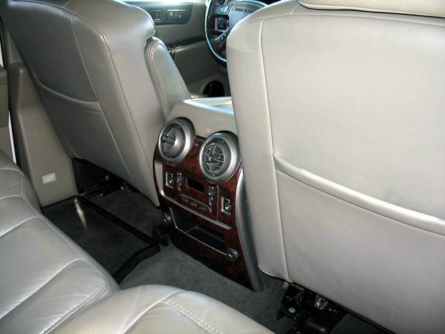 「ハマー」「ハマーH2」「SUV・クロカン」「山梨県」の中古車45
