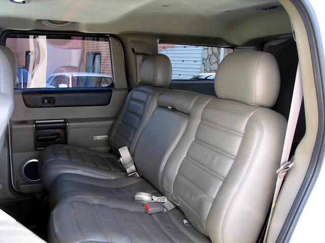 「ハマー」「ハマーH2」「SUV・クロカン」「山梨県」の中古車46