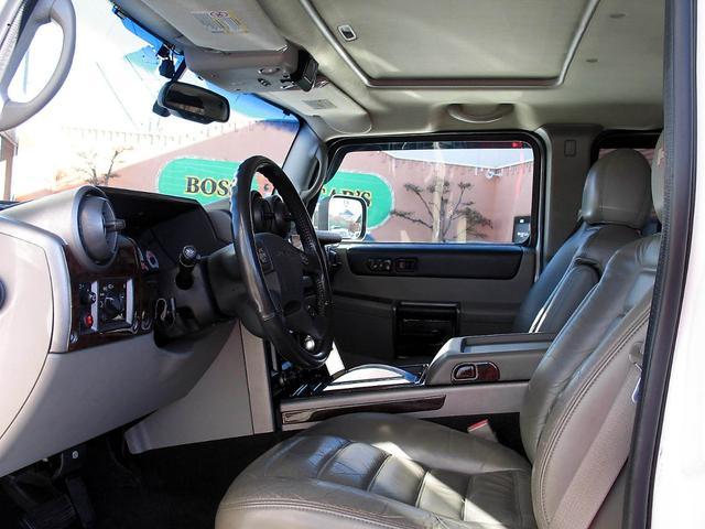 「ハマー」「ハマーH2」「SUV・クロカン」「山梨県」の中古車48