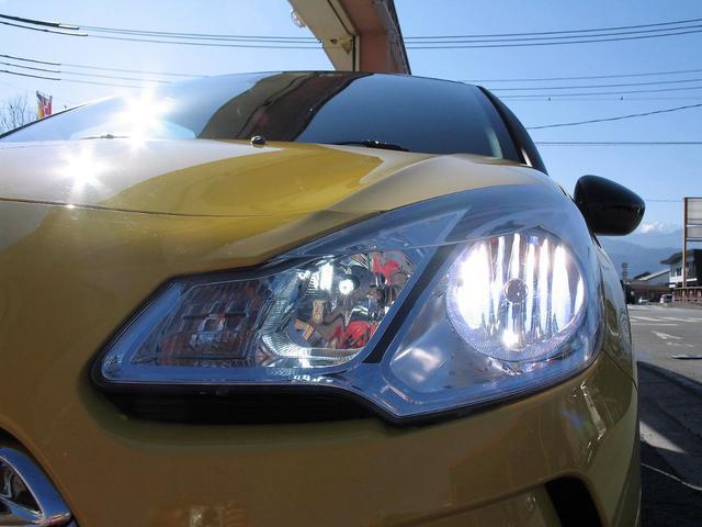 「シトロエン」「DS3」「コンパクトカー」「山梨県」の中古車10