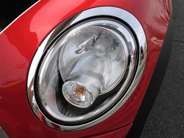 クーパー クラブマン OZ17インチブラックアルミ ダウンサス 新品ブラックレザー/レッドステッチパイピングシートカバー ボンネットクーパーストライプ レッドチェッカードアミラー Bluetoothトランスミッター(12枚目)