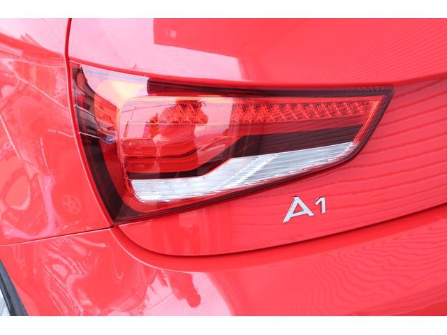 「アウディ」「アウディ A1」「コンパクトカー」「山梨県」の中古車50