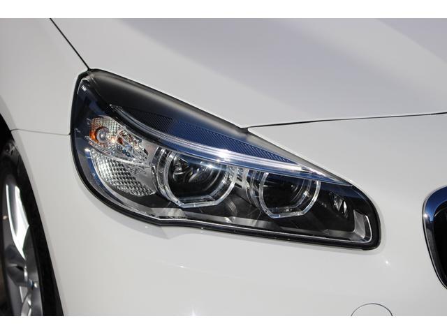 BMW BMW 218dxDrive アクティブツアラー Mスポ 1オーナー