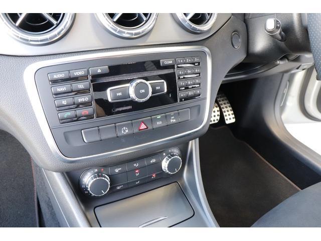 メルセデス・ベンツ M・ベンツ CLA180 AMGライン レーダーセーフティP 地デジ