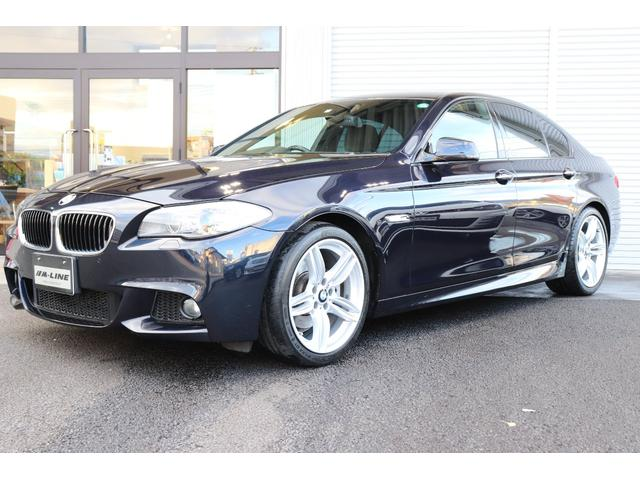「BMW」「BMW」「セダン」「山梨県」の中古車4