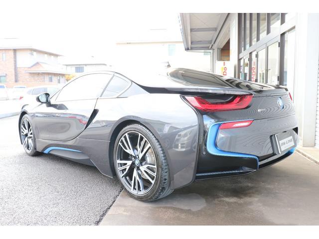 「BMW」「BMW i8」「クーペ」「山梨県」の中古車5