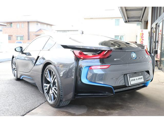 「BMW」「BMW i8」「クーペ」「山梨県」の中古車6