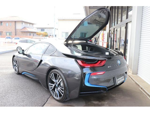 「BMW」「BMW i8」「クーペ」「山梨県」の中古車8