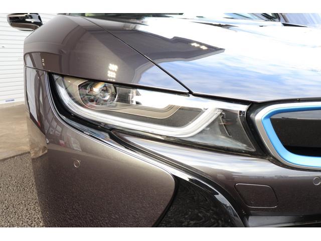 「BMW」「BMW i8」「クーペ」「山梨県」の中古車10