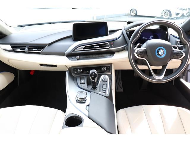「BMW」「BMW i8」「クーペ」「山梨県」の中古車16