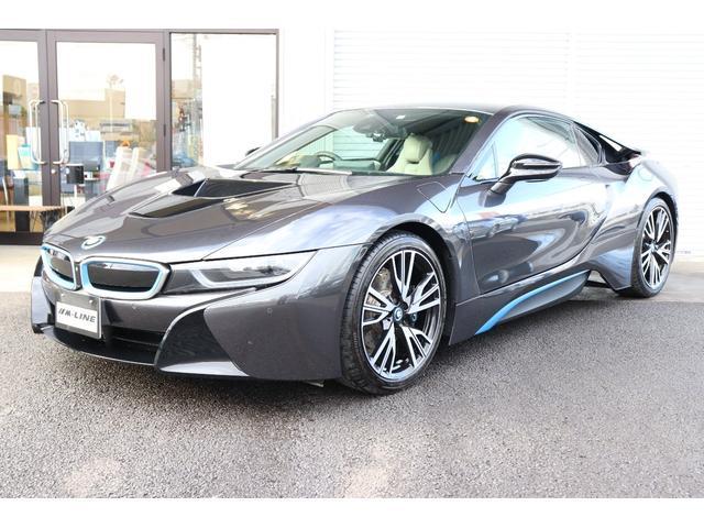 「BMW」「BMW i8」「クーペ」「山梨県」の中古車21