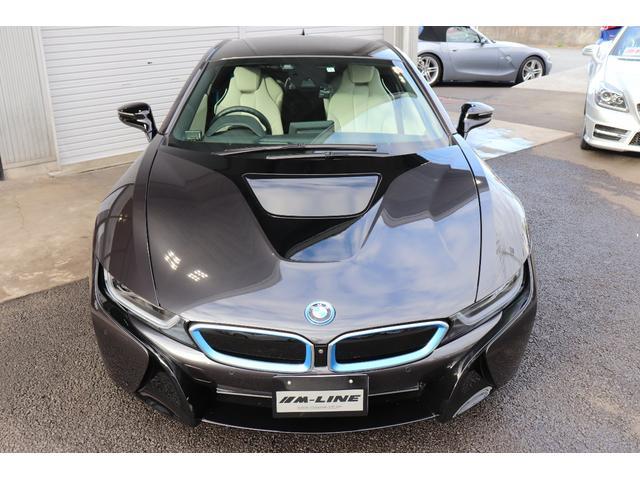 「BMW」「BMW i8」「クーペ」「山梨県」の中古車28