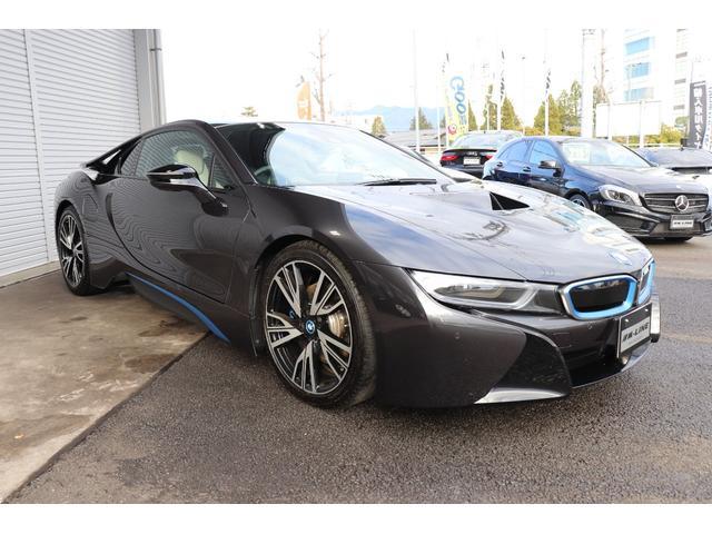 「BMW」「BMW i8」「クーペ」「山梨県」の中古車30