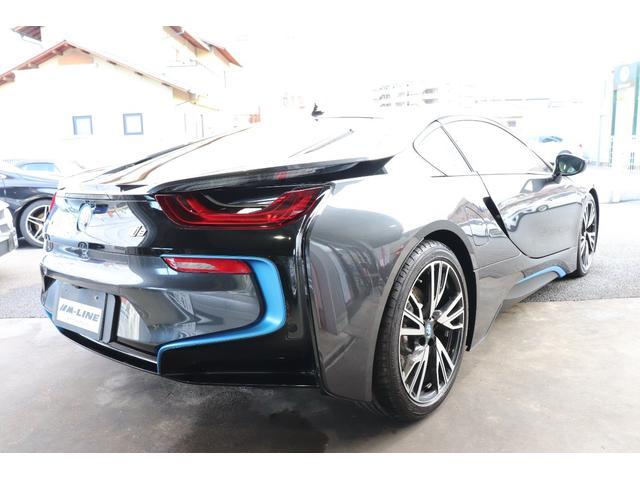 「BMW」「BMW i8」「クーペ」「山梨県」の中古車71