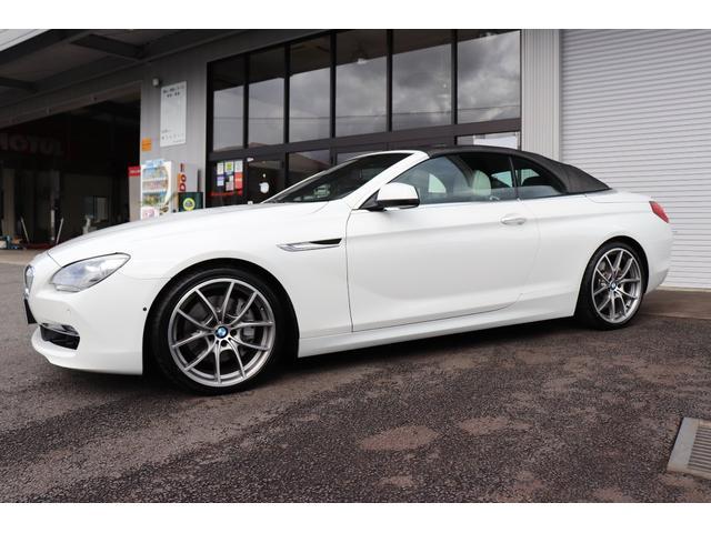 「BMW」「BMW」「オープンカー」「山梨県」の中古車4