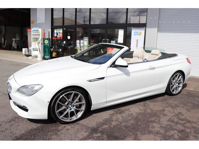 「BMW」「BMW」「オープンカー」「山梨県」の中古車8