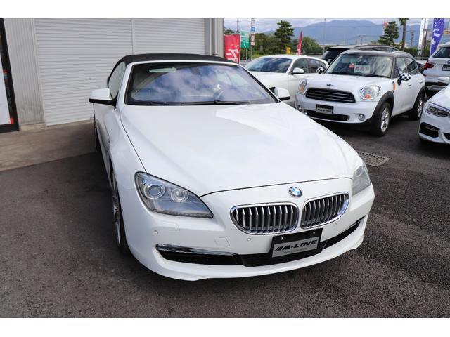 「BMW」「BMW」「オープンカー」「山梨県」の中古車34