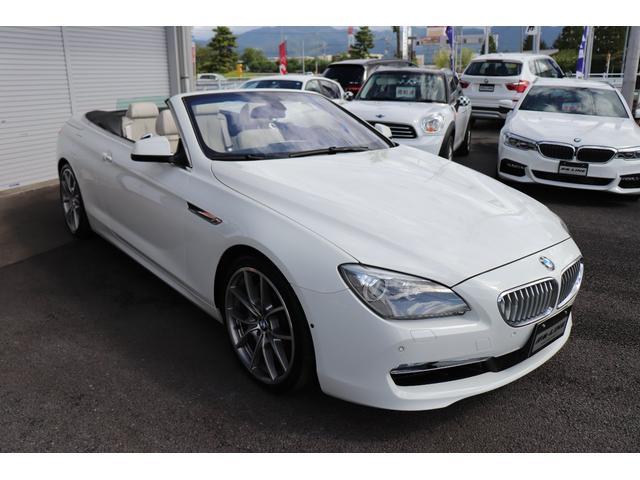 「BMW」「BMW」「オープンカー」「山梨県」の中古車37