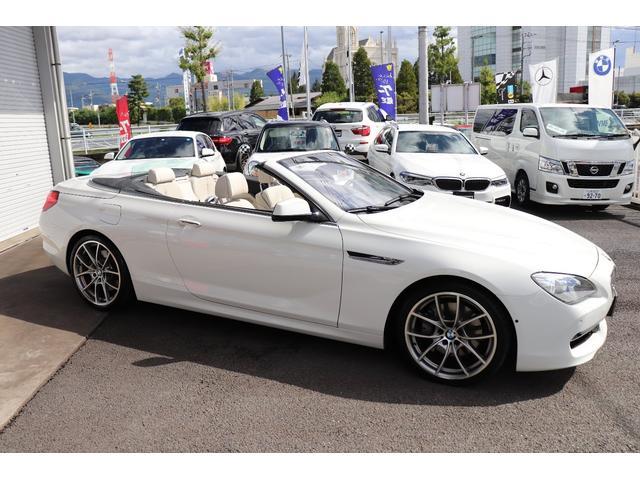 「BMW」「BMW」「オープンカー」「山梨県」の中古車79