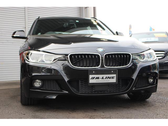 「BMW」「3シリーズ」「ステーションワゴン」「山梨県」の中古車2