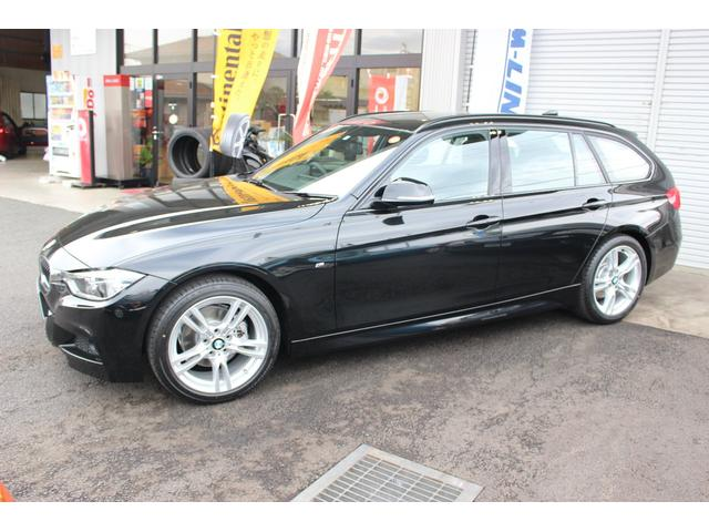 「BMW」「3シリーズ」「ステーションワゴン」「山梨県」の中古車4