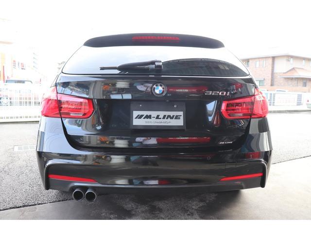 「BMW」「3シリーズ」「ステーションワゴン」「山梨県」の中古車25