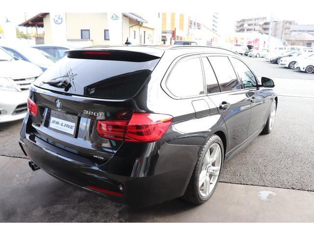 「BMW」「3シリーズ」「ステーションワゴン」「山梨県」の中古車26