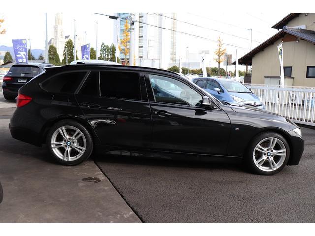 「BMW」「3シリーズ」「ステーションワゴン」「山梨県」の中古車27