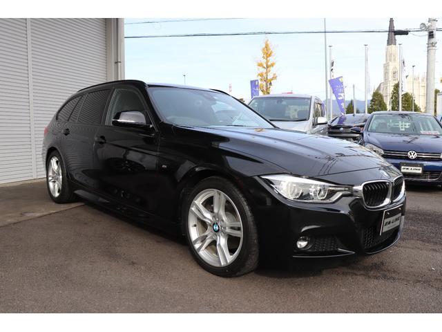 「BMW」「3シリーズ」「ステーションワゴン」「山梨県」の中古車28