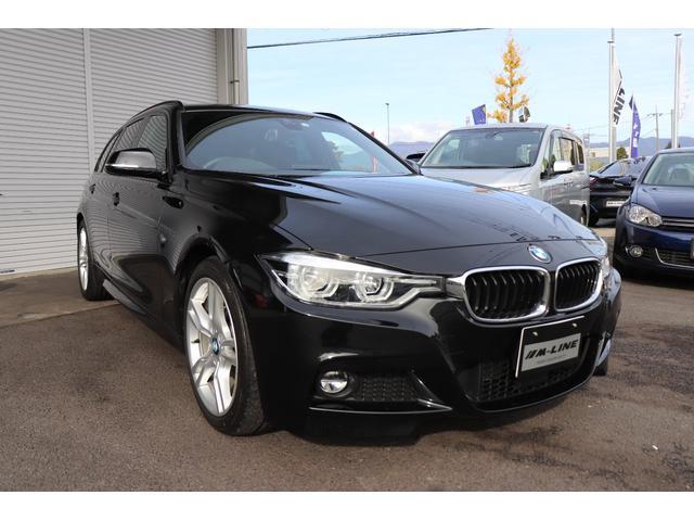 「BMW」「3シリーズ」「ステーションワゴン」「山梨県」の中古車29