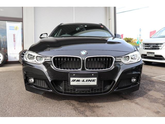 「BMW」「BMW」「ステーションワゴン」「山梨県」の中古車61