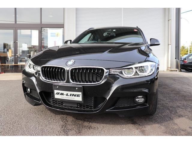 「BMW」「3シリーズ」「ステーションワゴン」「山梨県」の中古車62