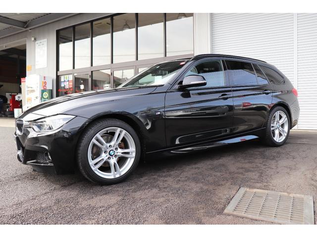 「BMW」「3シリーズ」「ステーションワゴン」「山梨県」の中古車65